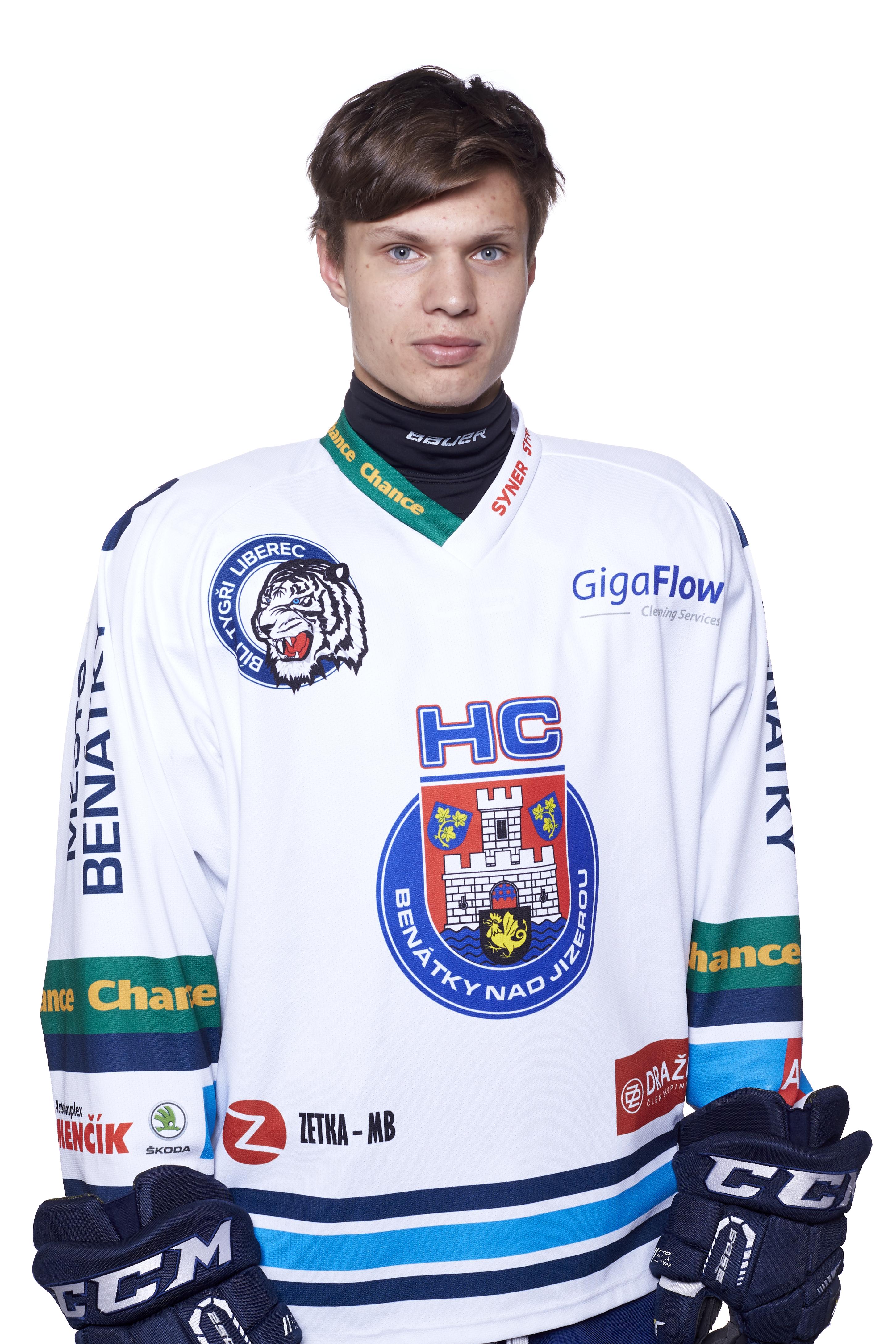 Petr Had #21