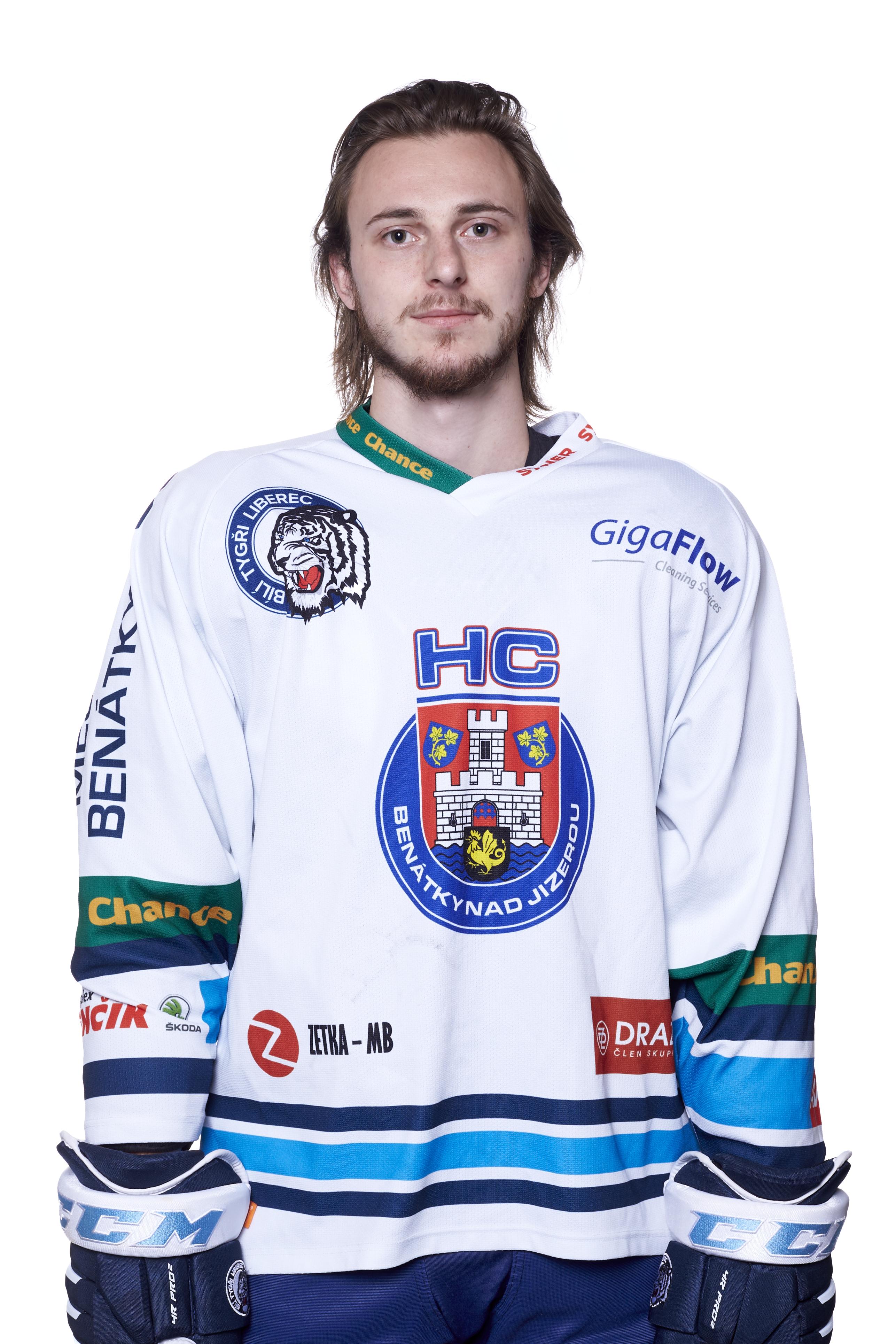 Petr Wiencek #23