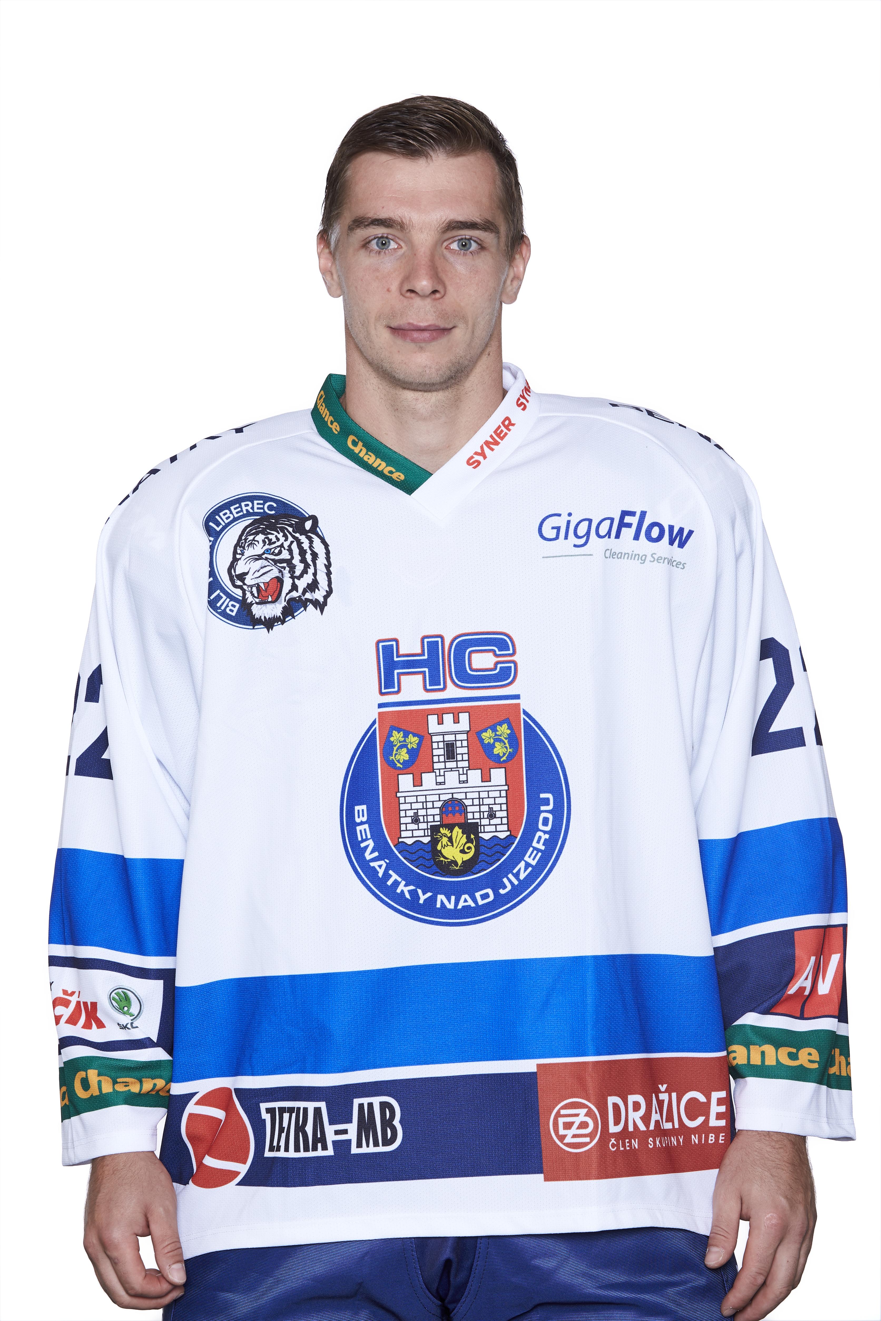 Ladislav Bittner #22