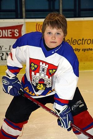 Michal Slatinský #0