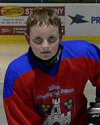 Ladislav Kroupa #0