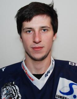 Daniel Miškovský #26