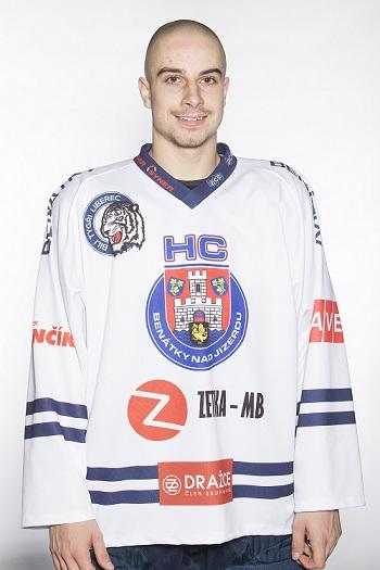 Dominik Hrníčko #59