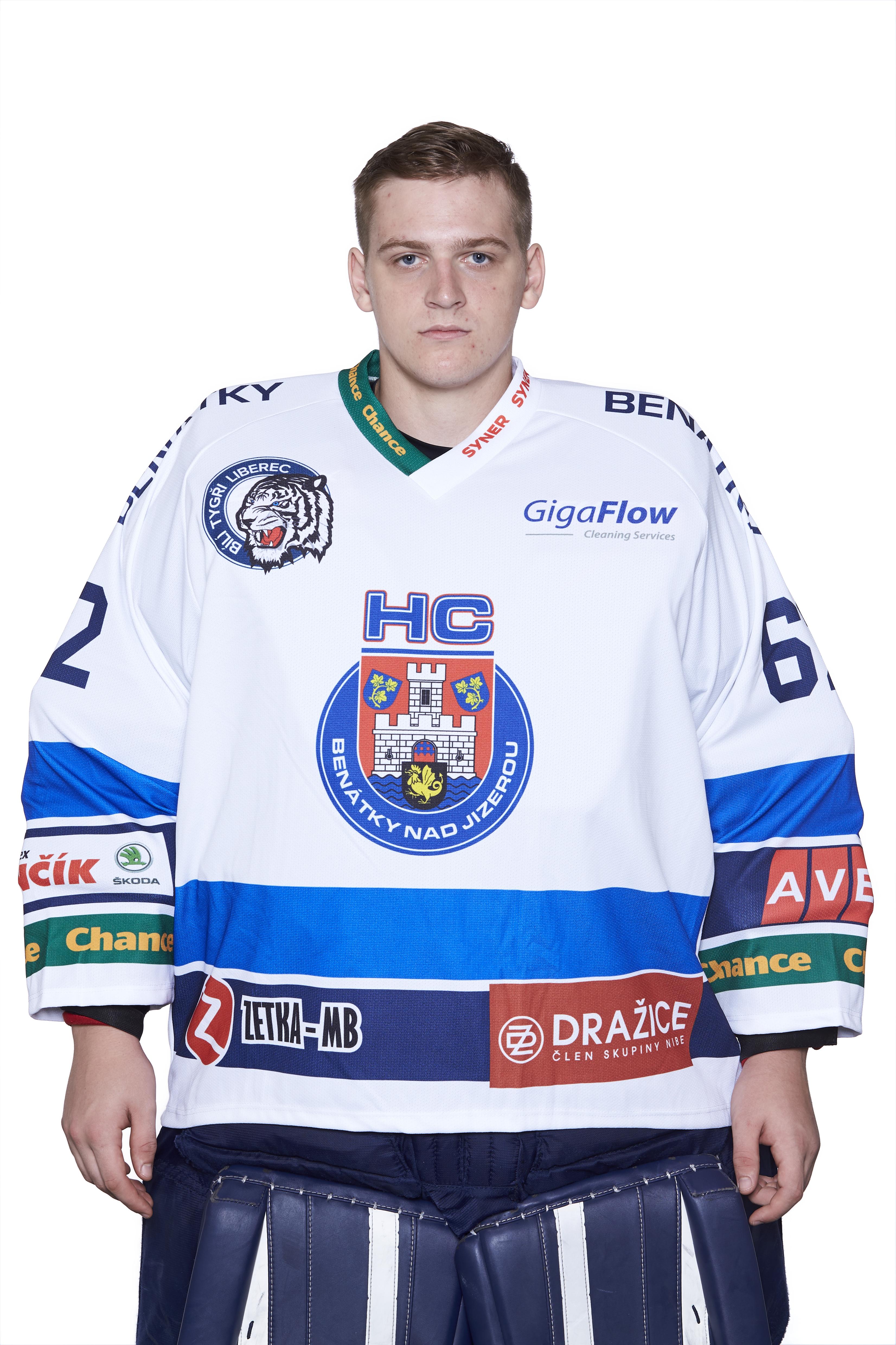 Jakub Hrstka #33