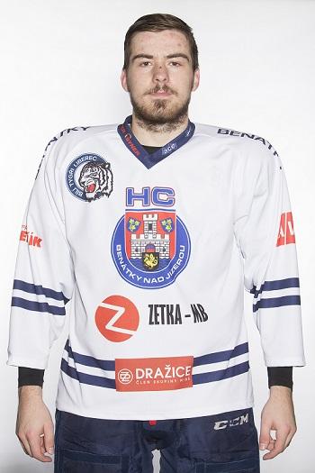 Jakub Husa #3