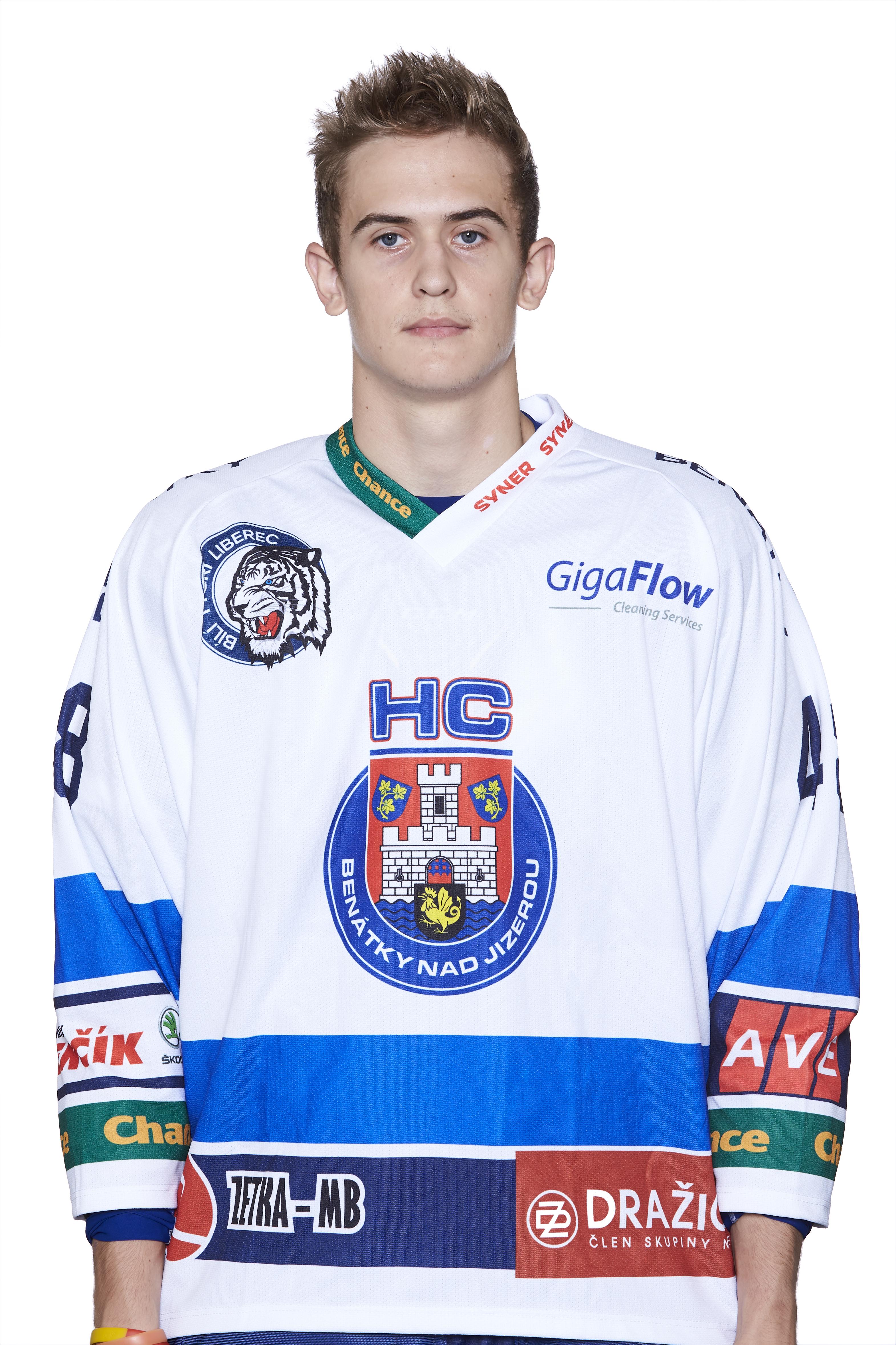 Jakub Žůrek #73