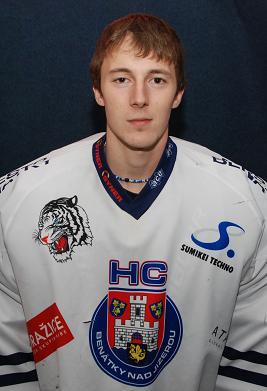 Jakub Jelínek #30