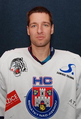 Jiří Stejskal #30