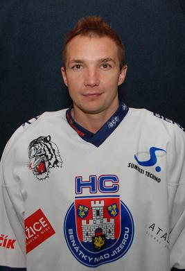 Josef Skořepa #81