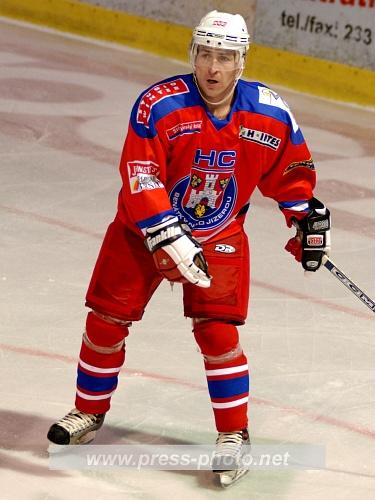 Karel Nedbal #0