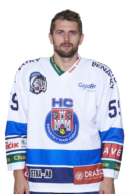 Petr Kolmann #59