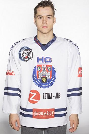 Filip Kuťák #26