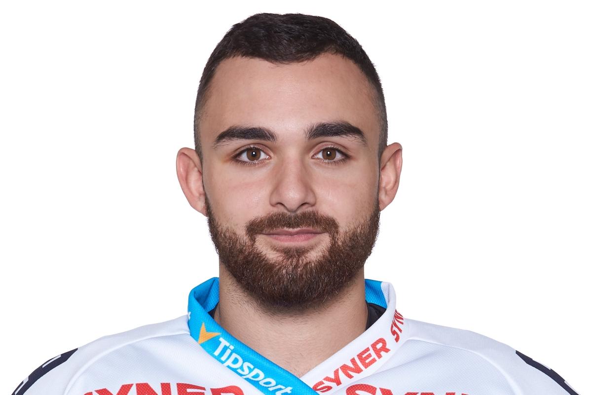 Marek Zachar #26