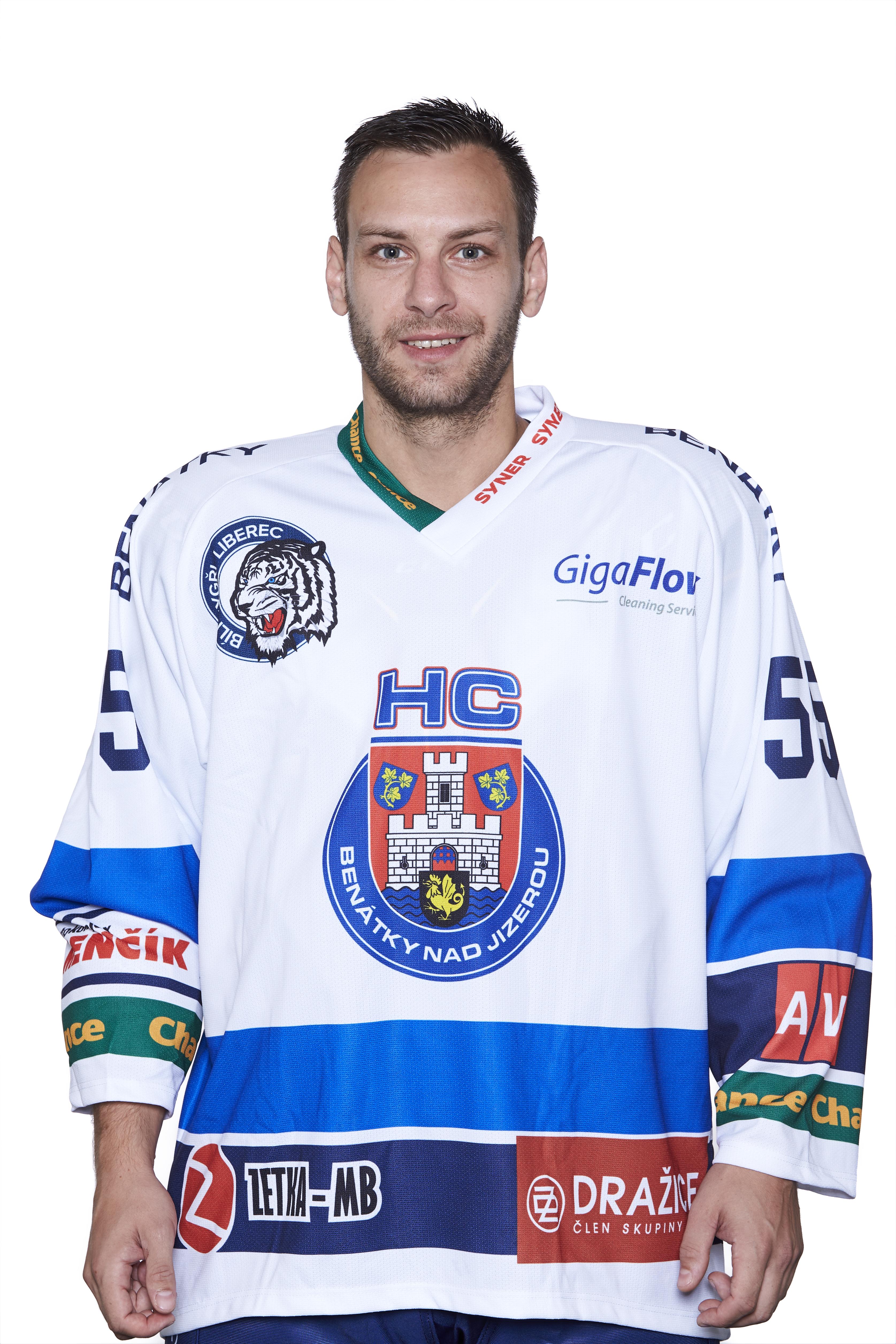Ján Niko #27