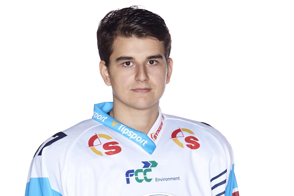 Tomáš Hanousek #31