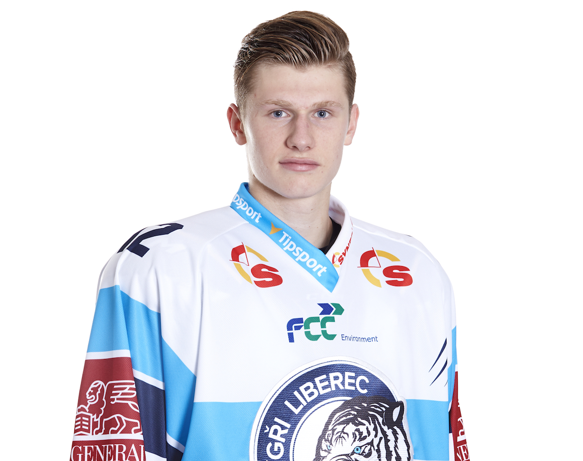 Jan Jeník #21
