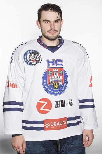Tomáš Tržický #27